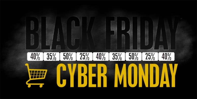 Cyber Criminals On Cyber Monday